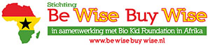 Stichting Be wise Buy wise