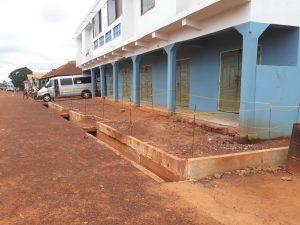Het Gasthuis van Bioh kids village