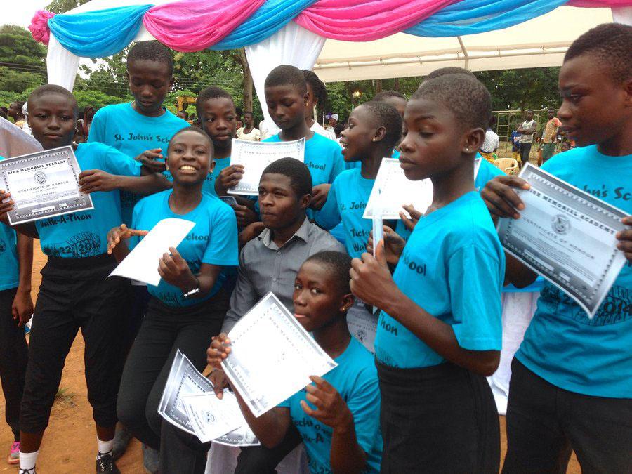 Bioh Kids Ghana